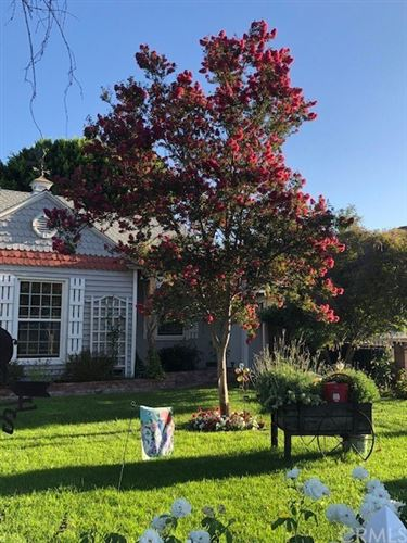 Tiny photo for 11957 Collins Street, Valley Village, CA 91607 (MLS # BB20027165)