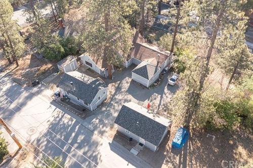 Photo of 661 Spruce Road, Big Bear, CA 92315 (MLS # EV21127165)