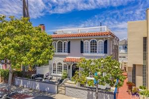 Photo of 2134 Miramar Drive, Newport Beach, CA 92661 (MLS # NP19060165)