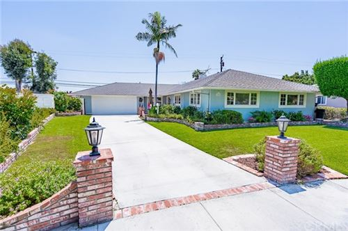 Photo of 1550 W Flippen Circle, Anaheim, CA 92802 (MLS # PW20087165)