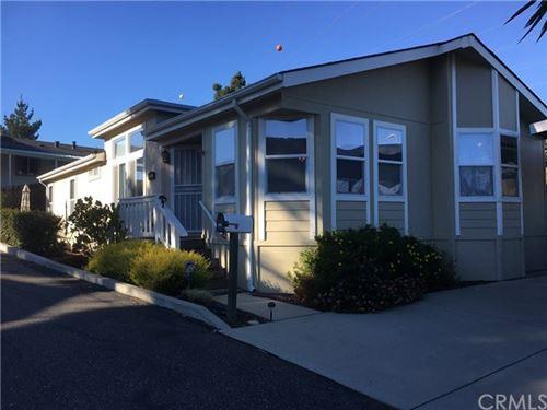 Photo of 1555 White Pine Drive #57, Morro Bay, CA 93442 (MLS # SC20231165)