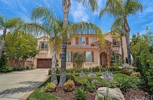 Photo of 29538 Hacienda Drive, Valencia, CA 91354 (MLS # SR20127165)