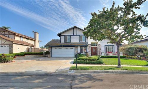 Photo of 3375 Tulip Avenue, Chino Hills, CA 91709 (MLS # TR20212165)