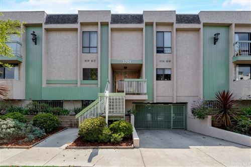 Photo of 3701 Glendon Avenue #5, Los Angeles, CA 90034 (MLS # WS21118165)