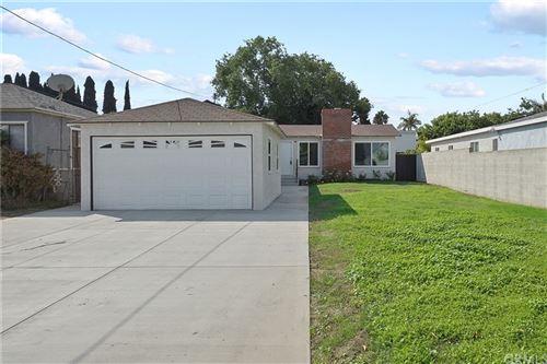Photo of 1520 W 216 th Street, Torrance, CA 90501 (MLS # WS21209165)