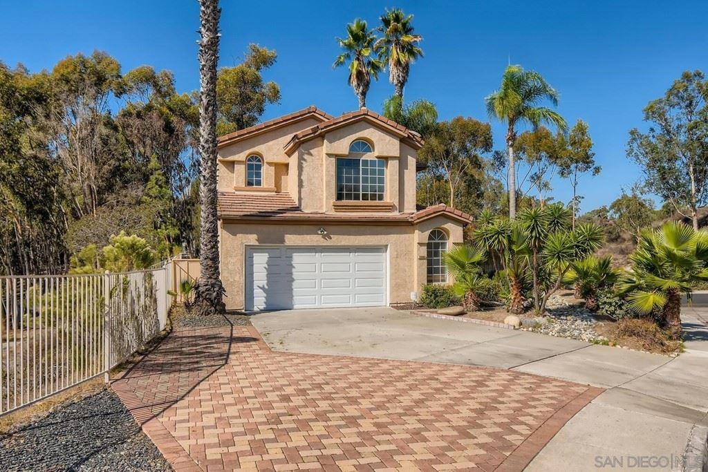 10905 Corte Playa Barcelona, San Diego, CA 92124 - MLS#: 210029165