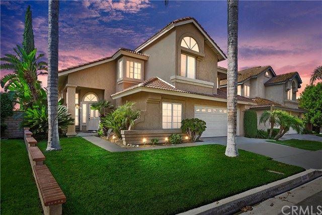 10251 Corkwood Court, Rancho Cucamonga, CA 91737 - MLS#: CV20199165