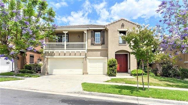 9427 Canyon Oaks Court, Rancho Cucamonga, CA 91730 - MLS#: CV21134165