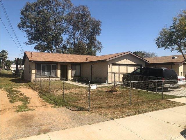 24864 Myers Avenue, Moreno Valley, CA 92555 - MLS#: EV21074165