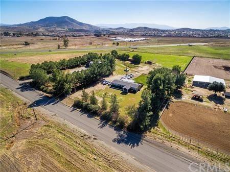 32265 Keller Road, Winchester, CA 92596 - MLS#: IV21112165
