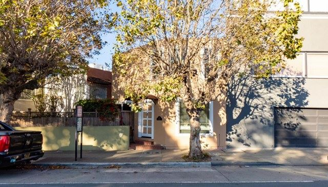 68 Richardson Avenue, San Francisco, CA 94123 - #: ML81812165