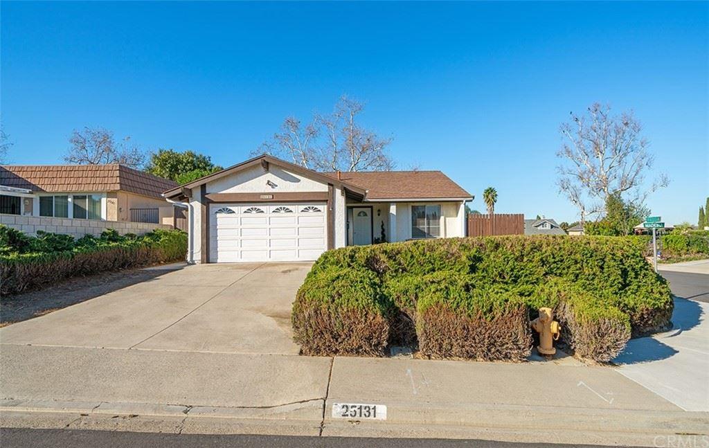25131 Madeira, Laguna Hills, CA 92653 - MLS#: OC21232165