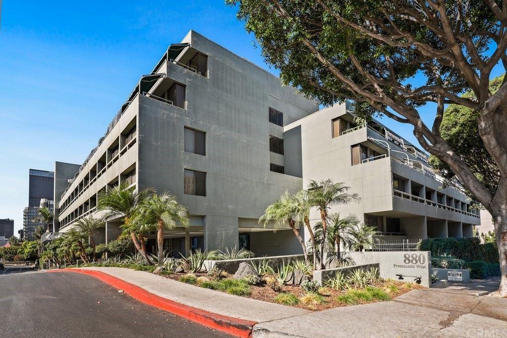 880 W 1st Street #207, Los Angeles, CA 90012 - MLS#: PF21225165