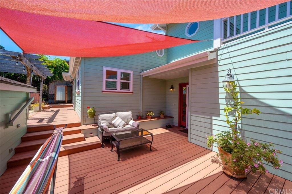 Photo of 1180 Las Tunas Street, Morro Bay, CA 93442 (MLS # PI21143165)
