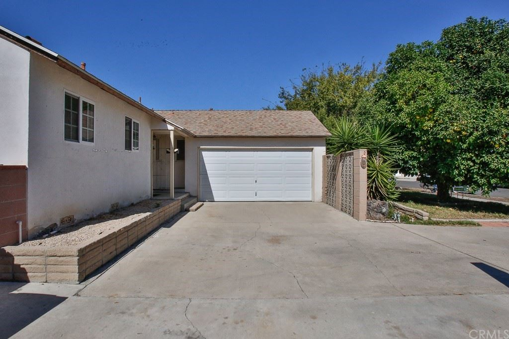 Photo of 1443 S Roosevelt Avenue, Fullerton, CA 92832 (MLS # PW21221165)
