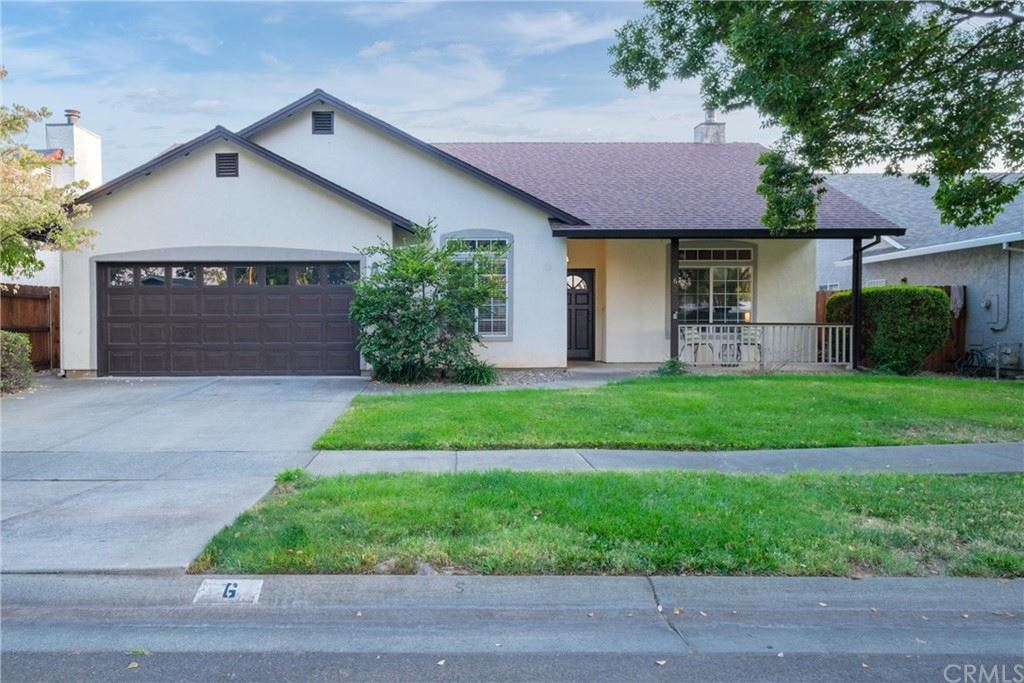 6 Bartram Terrace, Chico, CA 95926 - MLS#: SN21204165