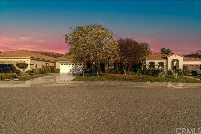27250 Wedgewood Way, Murrieta, CA 92562 - MLS#: SW21002165