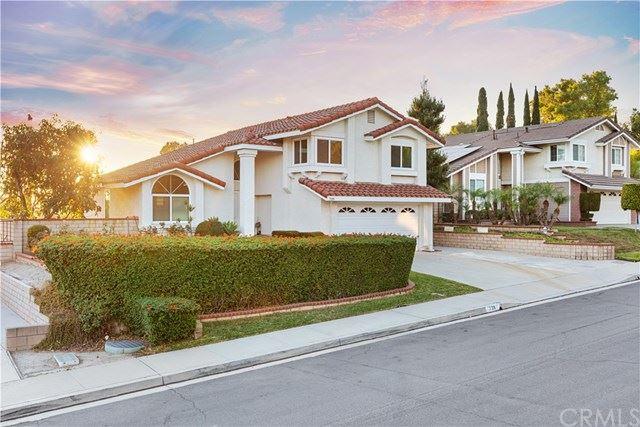 739 Colusa Drive, Walnut, CA 91789 - MLS#: TR20242165