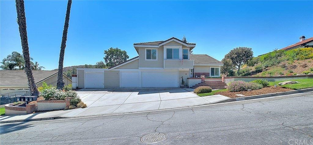 38 La Sierra Drive, Pomona, CA 91766 - MLS#: TR21200165