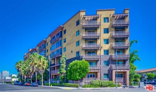 Photo of 629 Traction Avenue #238, Los Angeles, CA 90013 (MLS # 20604166)