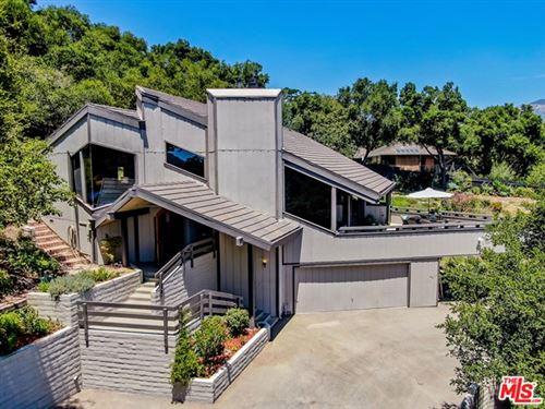Photo of 3938 Laguna Blanca Drive, Santa Barbara, CA 93110 (MLS # 20614166)