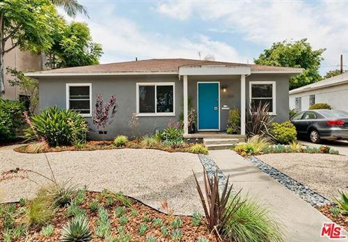 Photo of 11169 Braddock Drive, Culver City, CA 90230 (MLS # 20617166)