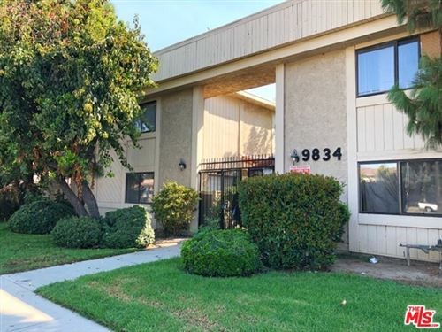 Photo of 9834 Sepulveda Boulevard #105, North Hills, CA 91343 (MLS # 20629166)