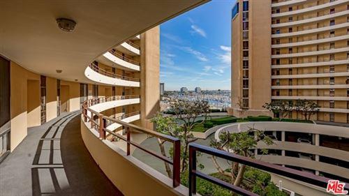 Photo of 4265 Marina City DR #301, Marina del Rey, CA 90292 (MLS # 20631166)