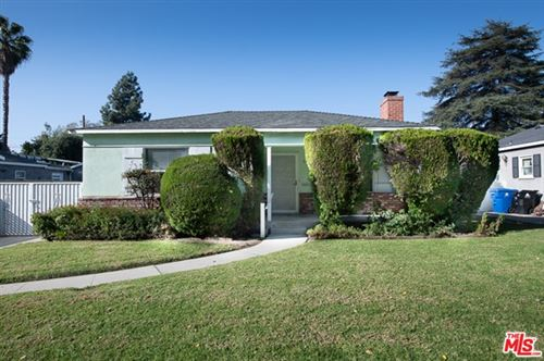 Photo of 6243 Carpenter Avenue, North Hollywood, CA 91606 (MLS # 20661166)