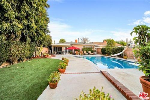 Photo of 5117 Tobias Avenue, Sherman Oaks, CA 91403 (MLS # 20671166)