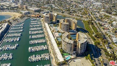 Photo of 4337 Marina City #839, Marina del Rey, CA 90292 (MLS # 21712166)