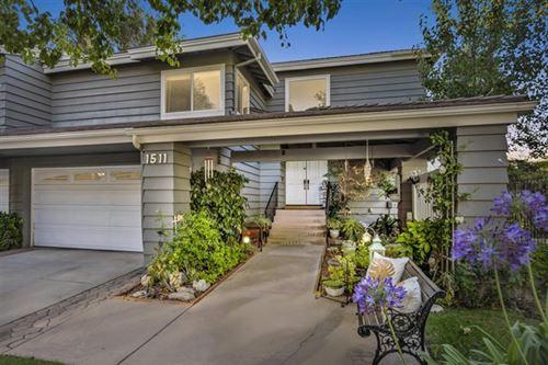 Photo of 1511 N View Drive, Westlake Village, CA 91362 (MLS # 220007166)