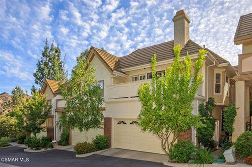 Photo of 3319 View Pointe Drive, Westlake Village, CA 91361 (MLS # 221003166)