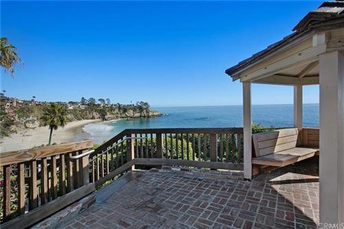 Tiny photo for 1 N Stonington Road, Laguna Beach, CA 92651 (MLS # LG21111166)