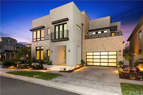 Photo of 61 Iluna, Irvine, CA 92660 (MLS # PW20164166)