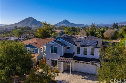 Photo of 2077 Fixlini Street, San Luis Obispo, CA 93401 (MLS # SC21041166)
