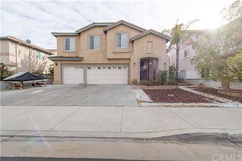 Photo of 39513 Saint Honore Drive, Murrieta, CA 92563 (MLS # SW20248166)
