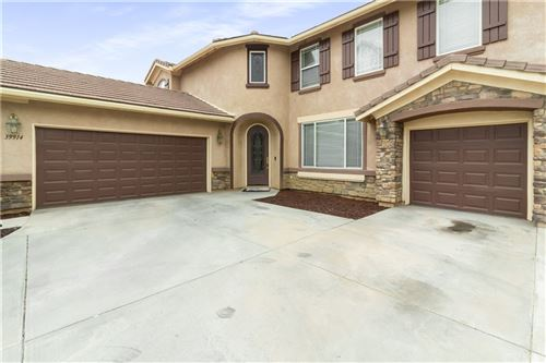 Photo of 39914 Savanna Way, Murrieta, CA 92563 (MLS # SW21104166)