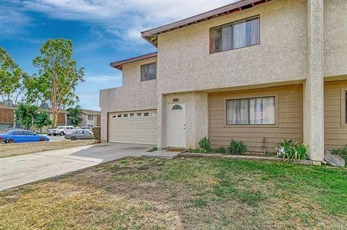 Photo of 144 Marin Road, Santa Paula, CA 93060 (MLS # V1-2166)
