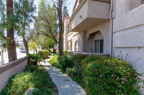 Photo of 7115 Woodlake Avenue #E, West Hills, CA 91307 (MLS # V1-5166)