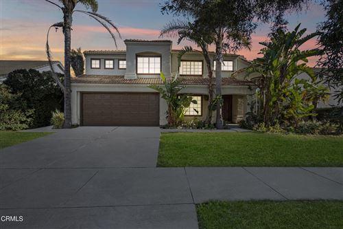 Photo of 2410 Twin Oak Drive, Oxnard, CA 93036 (MLS # V1-9166)