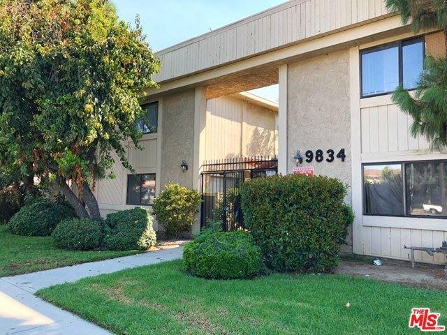 9834 Sepulveda Boulevard #105, North Hills, CA 91343 - MLS#: 20629166