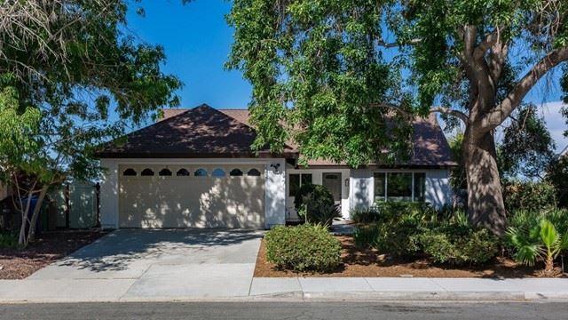 242 Luiseno Ave, Oceanside, CA 92057 - MLS#: 210016166