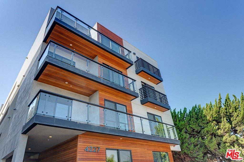 4227 Mclaughlin Avenue #301, Los Angeles, CA 90066 - #: 21764166