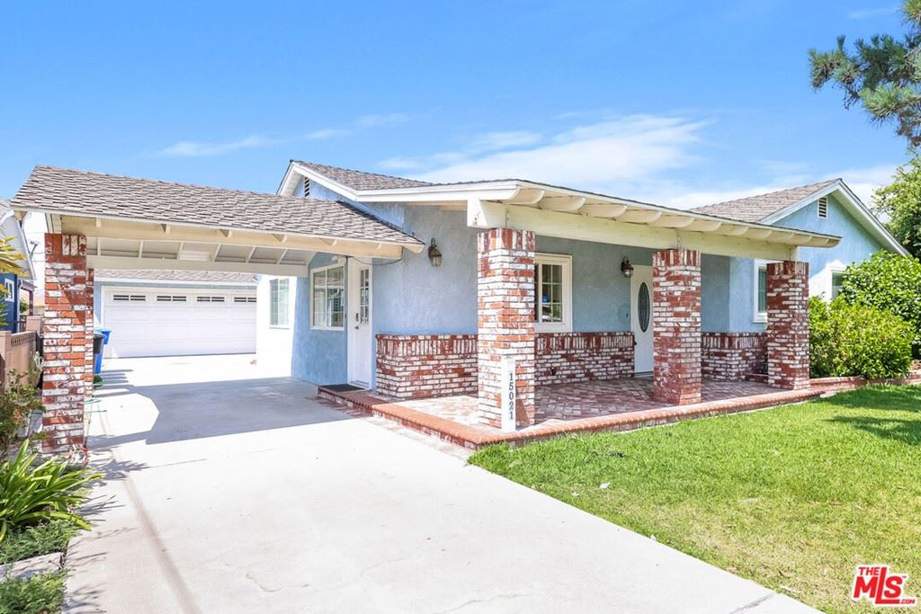 15021 Lindhall Way, Whittier, CA 90604 - MLS#: 21765166