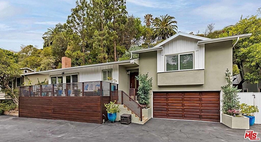 14517 W Sunset Boulevard, Pacific Palisades, CA 90272 - MLS#: 21777166