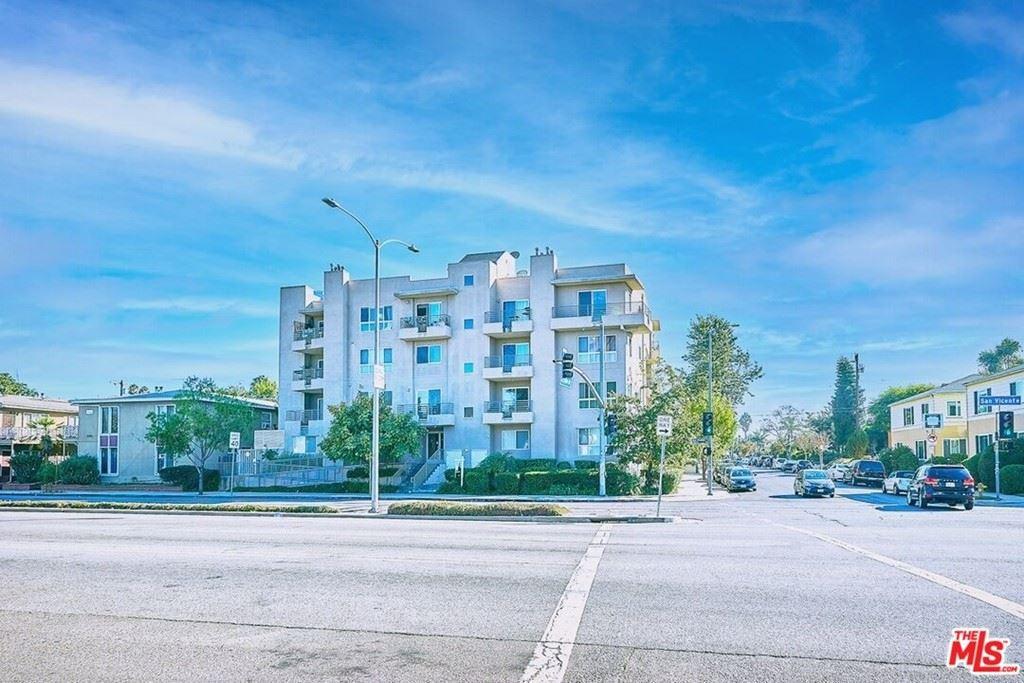 5764 San Vicente Boulevard #202, Los Angeles, CA 90019 - MLS#: 21784166