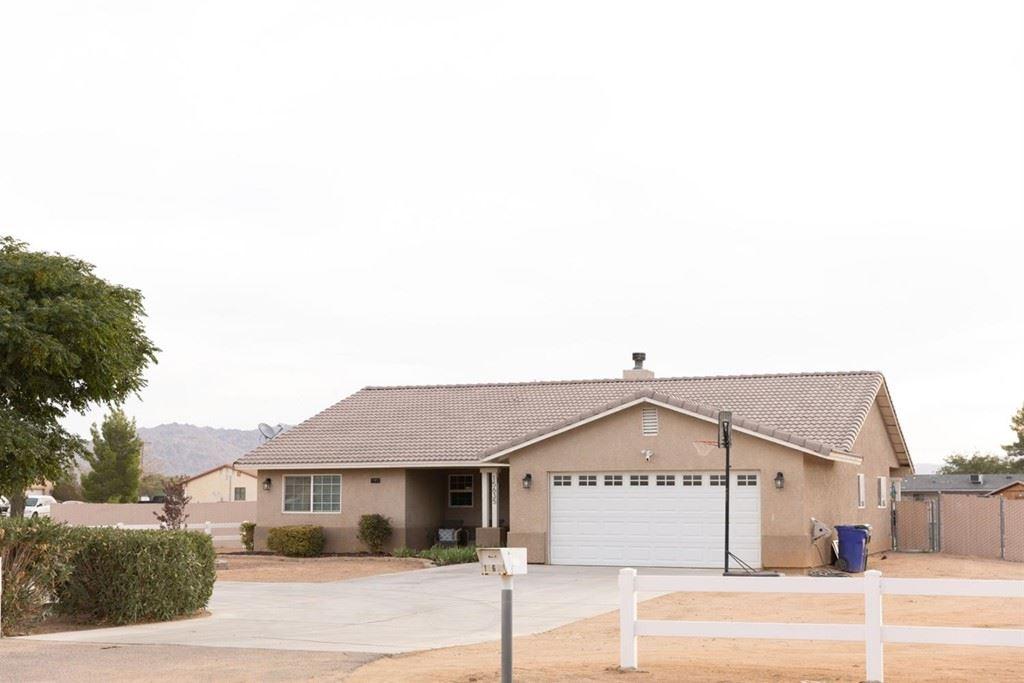 15635 Blackfoot Road, Apple Valley, CA 92307 - #: 540166