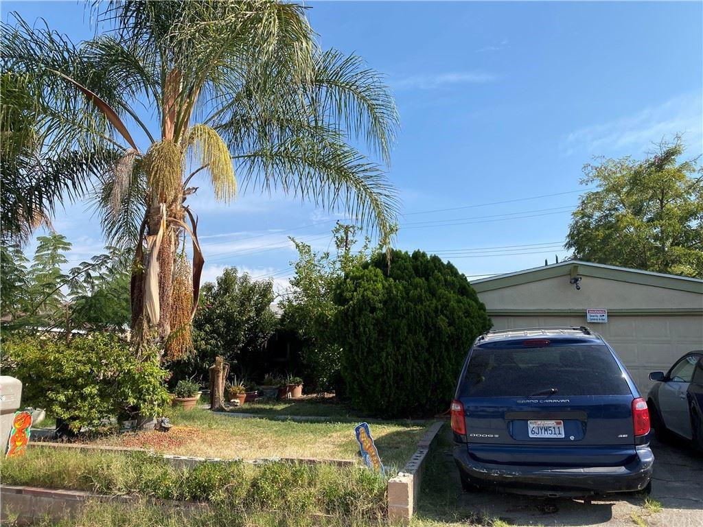 19027 Felbridge Street, Canyon Country, CA 91351 - MLS#: BB21223166