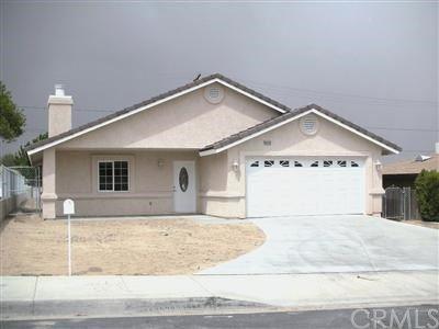16726 Lacy Street, Victorville, CA 92395 - #: CV20017166